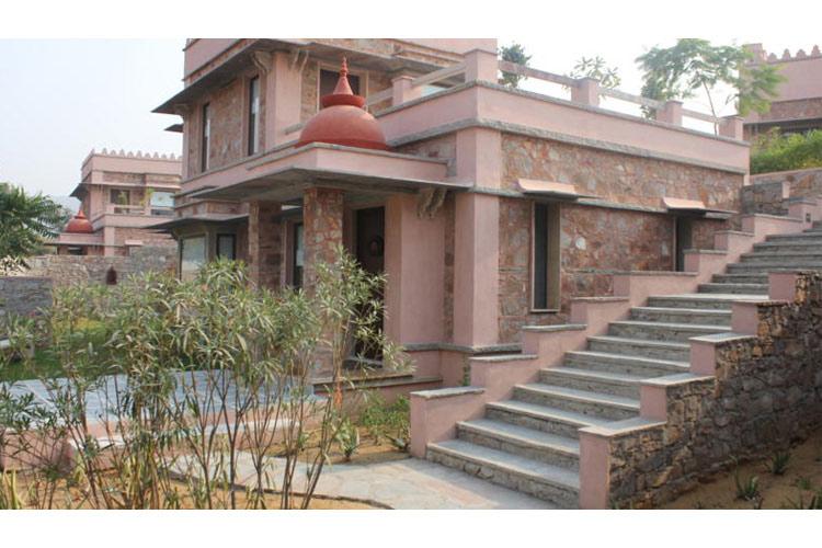 Exteriors - Tree of Life Resort & Spa - Jaipur