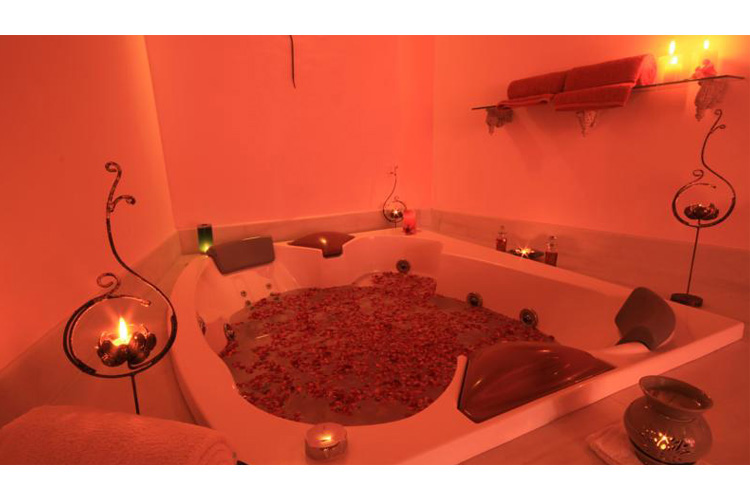 Bathroom - Tree of Life Resort & Spa - Jaipur