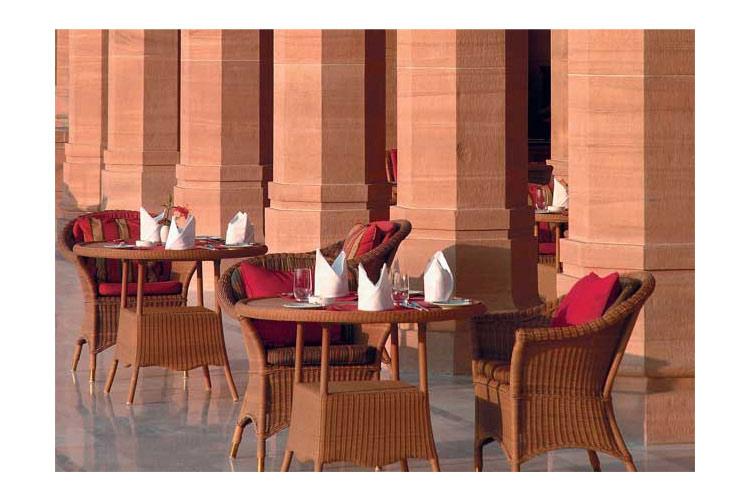 Pillars - Umaid Bhawan Palace - Jodhpur