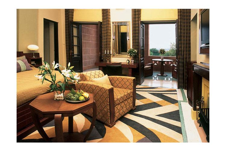Palace Room - Umaid Bhawan Palace - Jodhpur