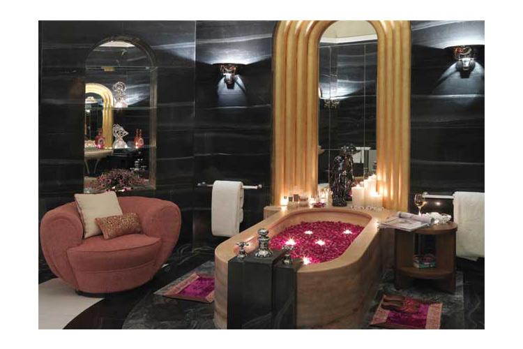 Maharani Suite Bathroom - Umaid Bhawan Palace - Jodhpur