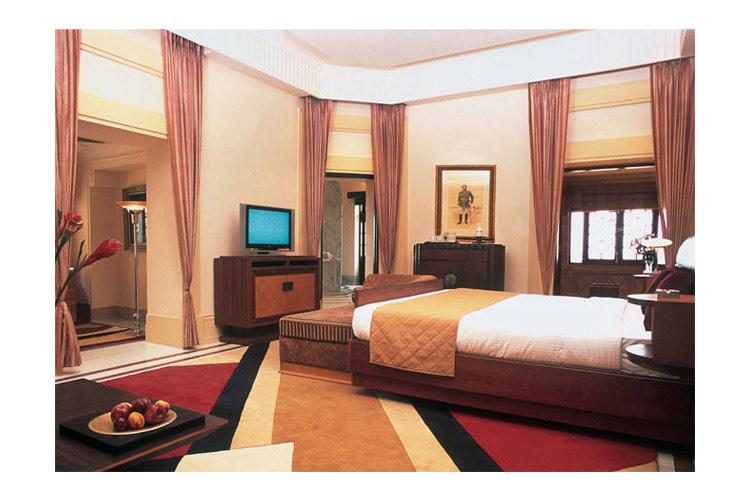 Historical Suite - Umaid Bhawan Palace - Jodhpur