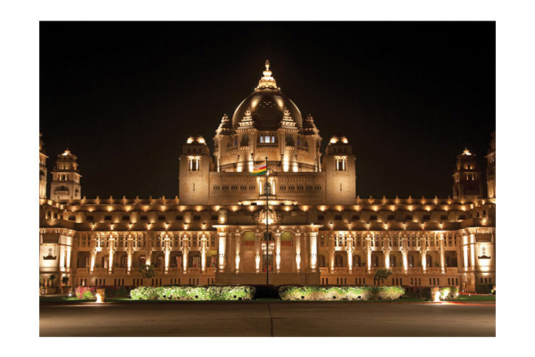Umaid Bhawan Palace A Boutique Hotel In Jodhpur