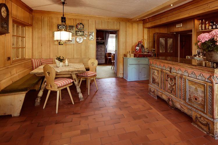 Common Areas - Berghotel Ladinia - Corvara in Badia