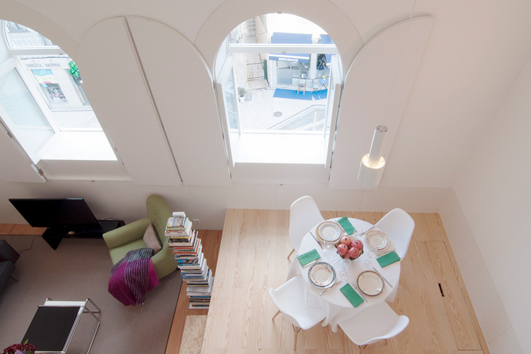 Duplex City View Apartment - Flattered To Be in Porto - Oporto