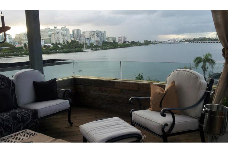The Views - O:live Boutique Hotel - San Juan
