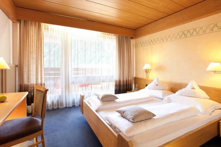 Hotel Valserhof Ein Boutiquehotel In Dolomiten