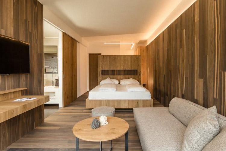 Hotel valserhof ein boutiquehotel in dolomiten for Boutique hotel dolomiten