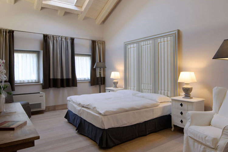 Locanda in borgo ein boutiquehotel in trentino s dtirol for Great small hotels