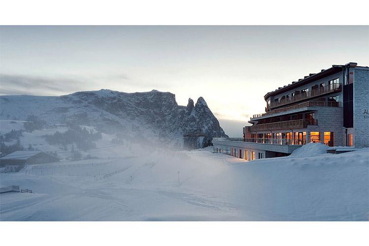 General View - Alpina Dolomites - Alpe di Siusi