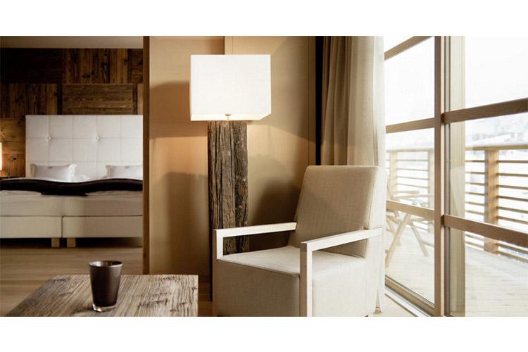 Alpina dolomites ein boutiquehotel in dolomiten for Design hotel dolomiten