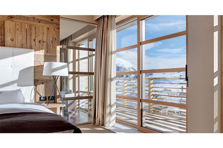Suites - Alpina Dolomites - Alpe di Siusi