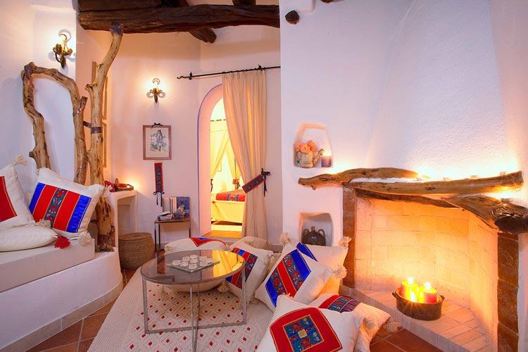 Su gologone ein boutiquehotel in sardinien for Design hotel sardinien