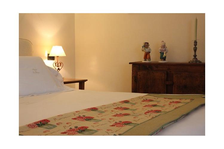 Classic Room - Auberge de la Maison - Courmayeu