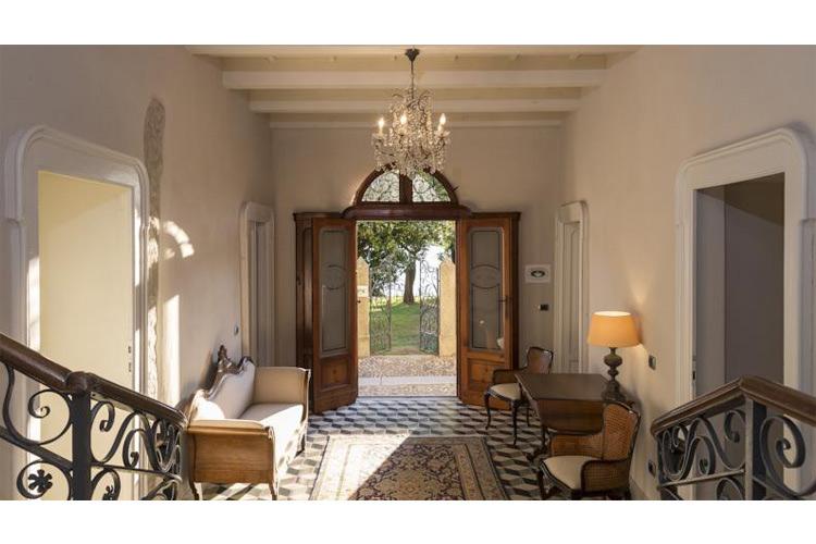 Entrance - Al Dom - Orta San Giulio