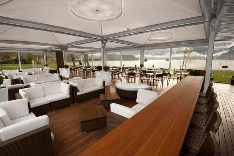 Seven park hotel h tel boutique lac de c me - Hotel de charme lac de come ...
