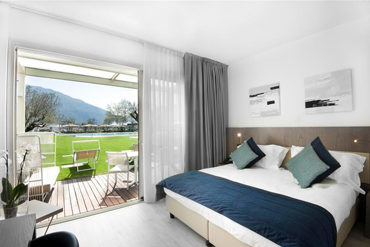 Seven Park Hotel Italien