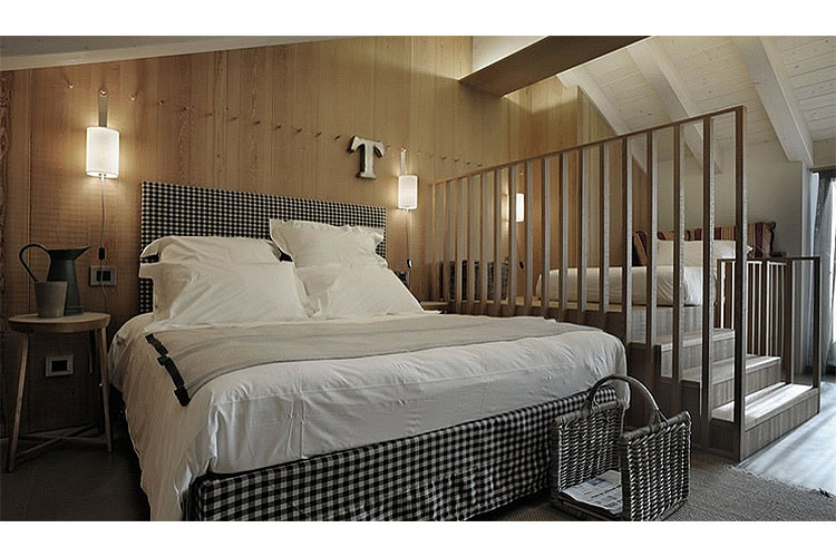 Eden bormio design hotel a boutique hotel in bormio page for Design hotel eden