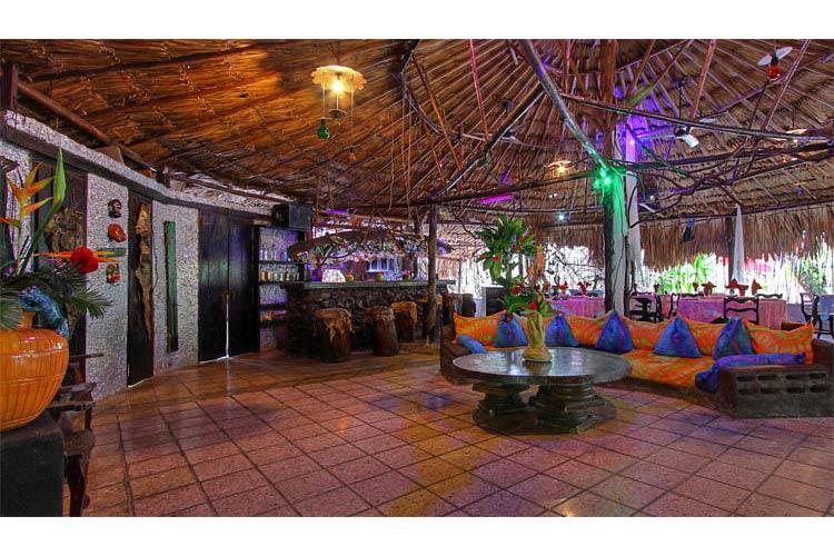 Common Area - Maruba Resort Jungle Spa - Maskall  Village