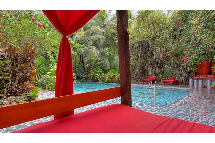 Exteriors - Maruba Resort Jungle Spa - Maskall  Village