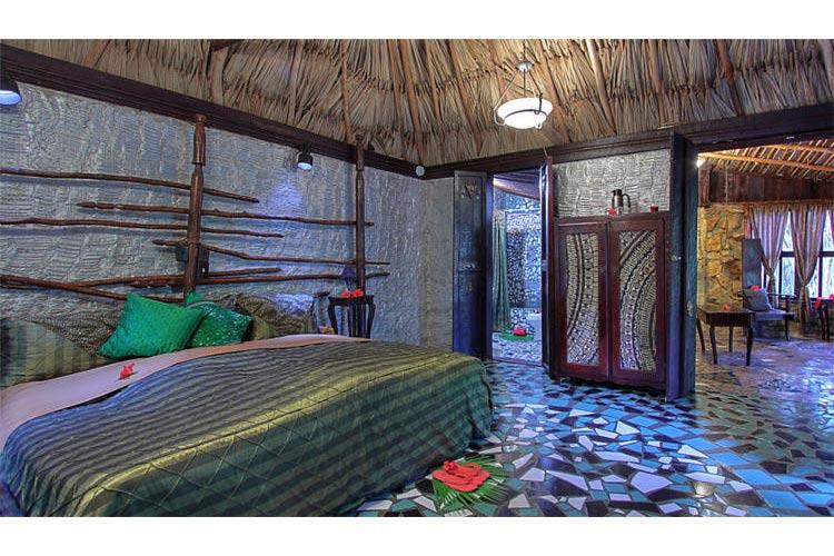 Double Room - Maruba Resort Jungle Spa - Maskall  Village