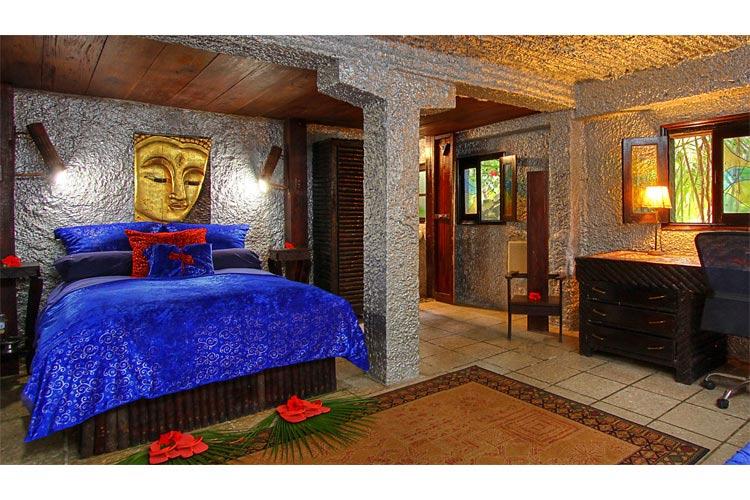 Junior Suite - Maruba Resort Jungle Spa - Maskall  Village
