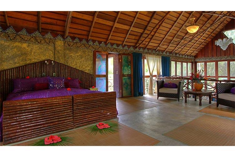 Suite - Maruba Resort Jungle Spa - Maskall  Village