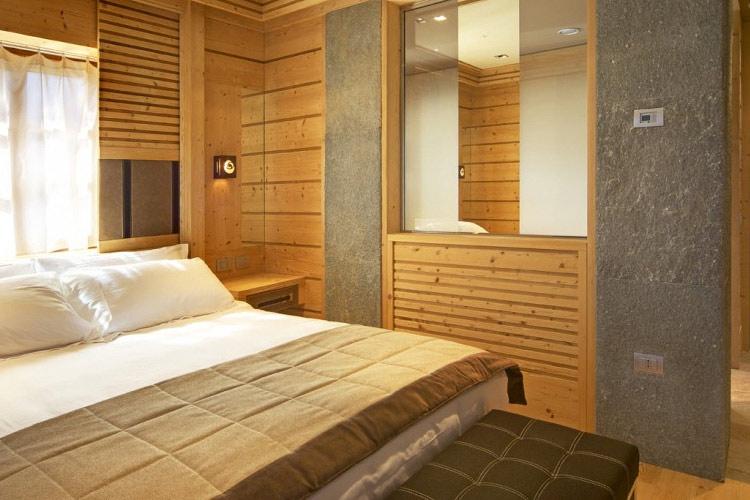 Superior Room - Rosapetra Spa Resort - Cortina d'Ampezzo