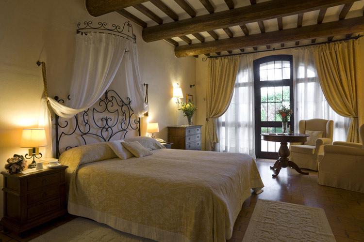 Relais villa monte solare a boutique hotel in umbria for Design hotel umbrien