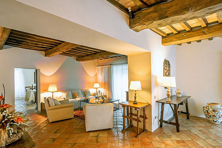Borgo di bastia creti ein boutiquehotel in umbrien for Design hotel umbrien