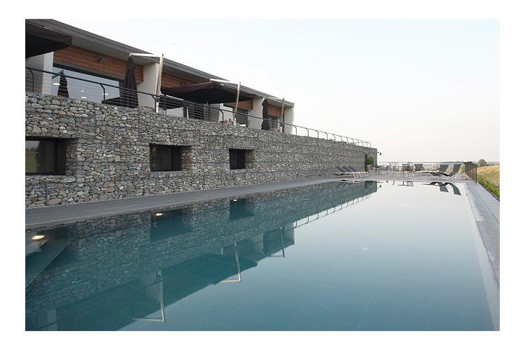 Swimming Pool - Agriturismo Opera 02 - Levizzano di Castelvetro