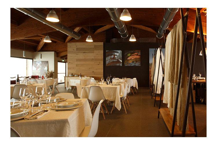 Restaurant - Agriturismo Opera 02 - Levizzano di Castelvetro