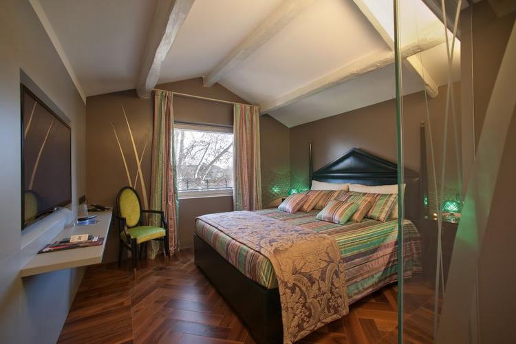 Glam boutique hotel ein boutiquehotel in vicenza for Was ist ein boutique hotel