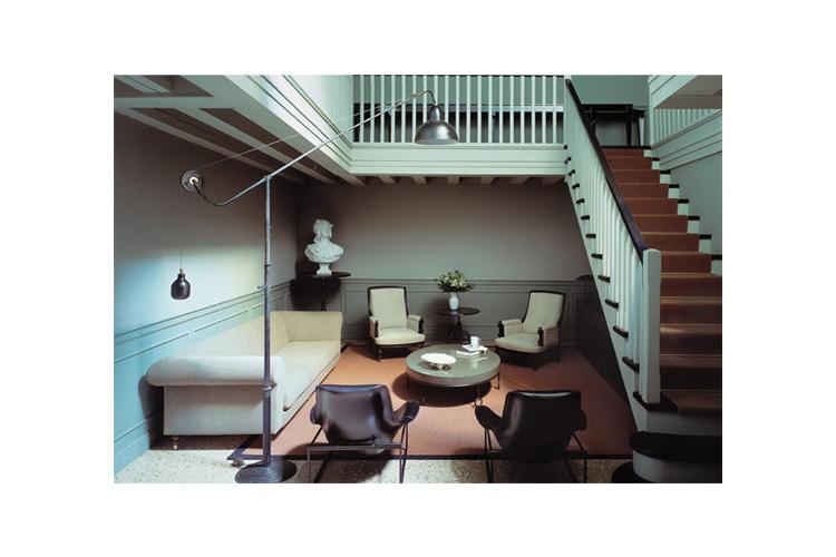Interiors - Maison Matilda - Follina