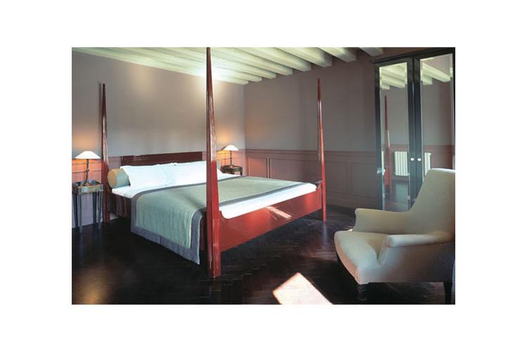 Deco Room - Maison Matilda - Follina