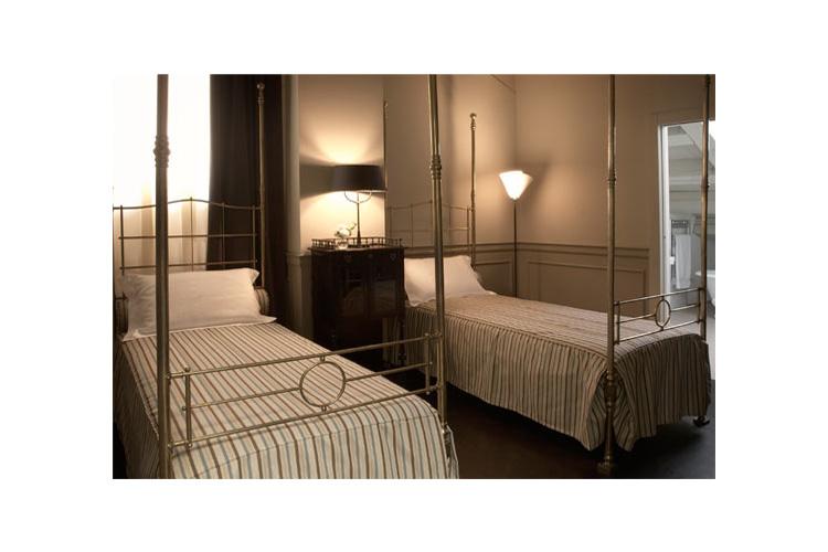 Maison matilda a boutique hotel in follina for Boutique hotel treviso