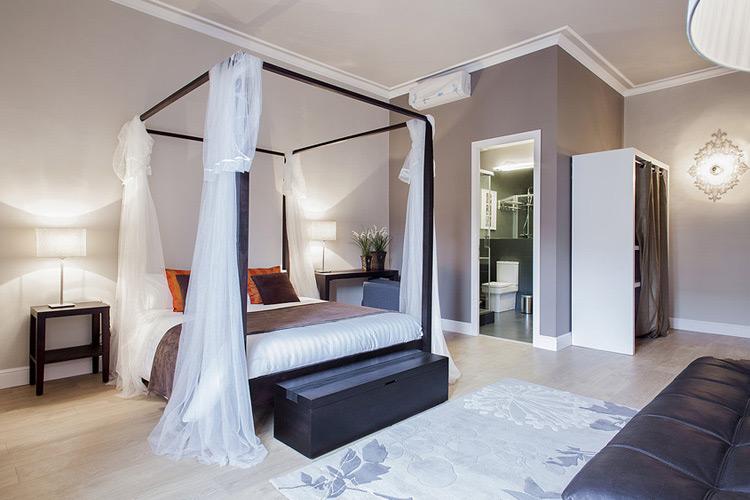 Room 3 - BacHome Gallery B&B - Barcelona