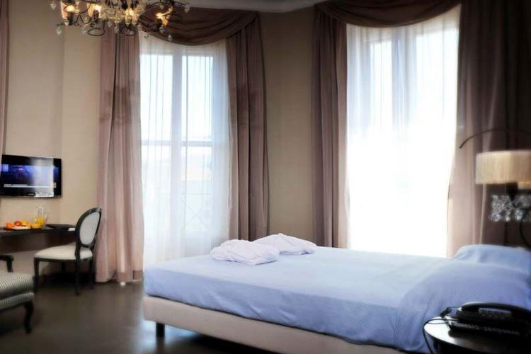 Villa mosca h tel boutique sardaigne for Sardaigne boutique hotel
