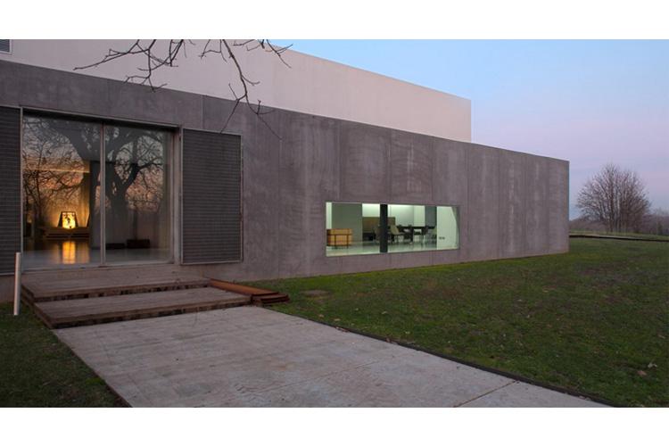 Facade - Antonello Colonna Resort - Labico