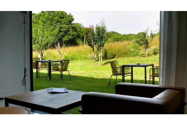Views from Inside - Antonello Colonna Resort - Labico