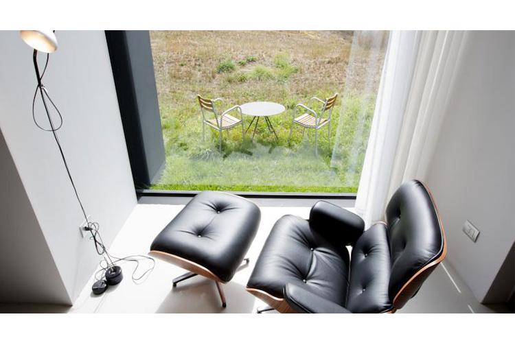 Details of Interiors - Antonello Colonna Resort - Labico