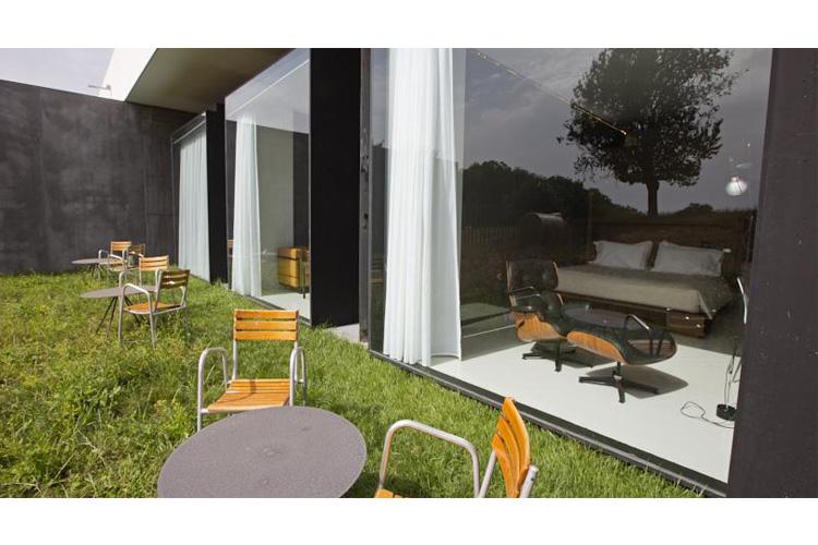 Exteriors - Antonello Colonna Resort - Labico