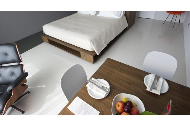 Deluxe Rooms - Antonello Colonna Resort - Labico
