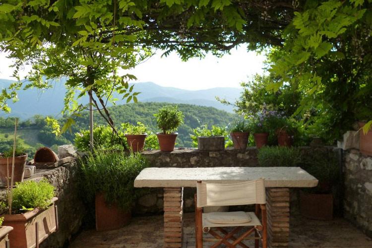 Suite Terrace - Albergo Diffuso Crispolti - Labro