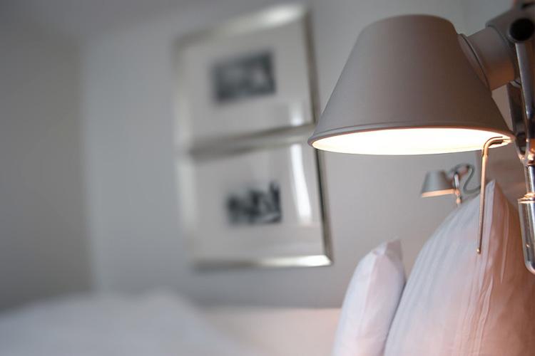 Single Room - Avidon Art & Design Hotel - Düsseldorf