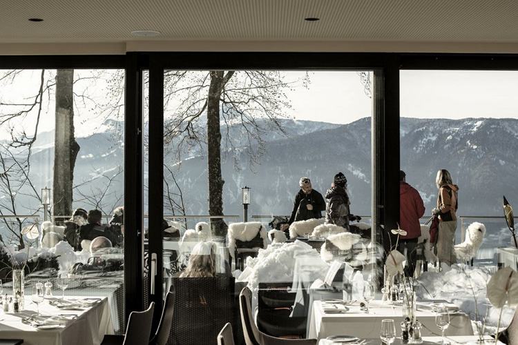 Miramonti boutique hotel ein boutiquehotel in trentino for Sudtirol boutique hotel