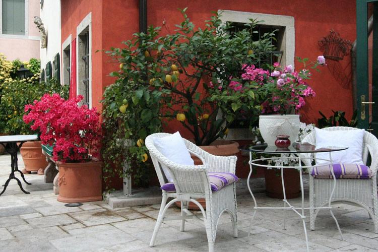 Exteriors - Villa Abbazia - Follina