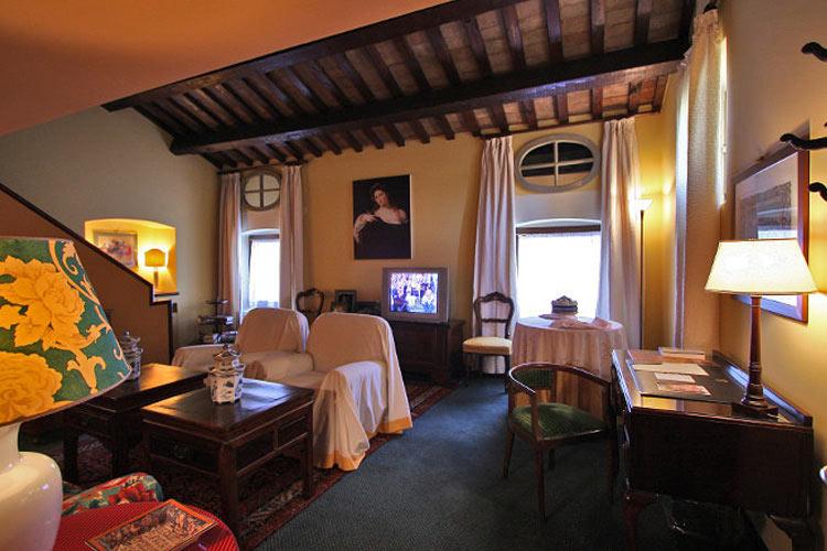 Suite Room - Villa Abbazia - Follina