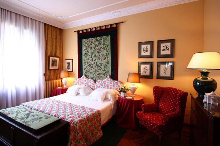 Presidential Room - Villa Abbazia - Follina