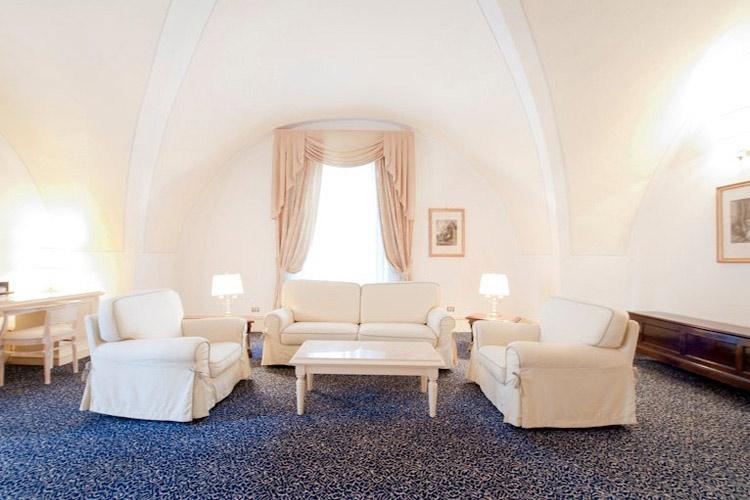 Suite - Castello Chiola - Loreto Aprutino